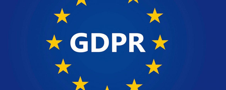 GDPR became enforceable beginning 25 May 2018