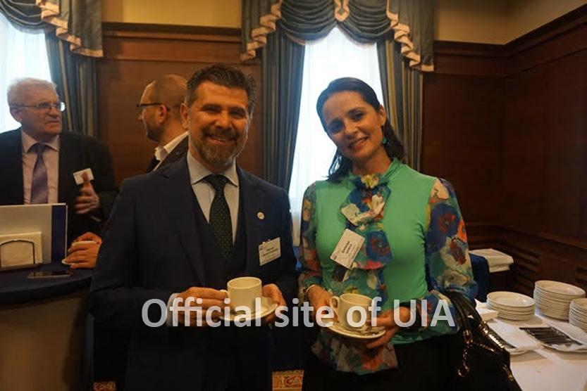 International Forum Gathered Leading Attorneys 7