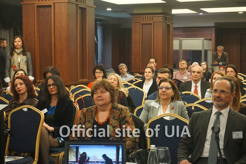 International Forum Gathered Leading Attorneys 8