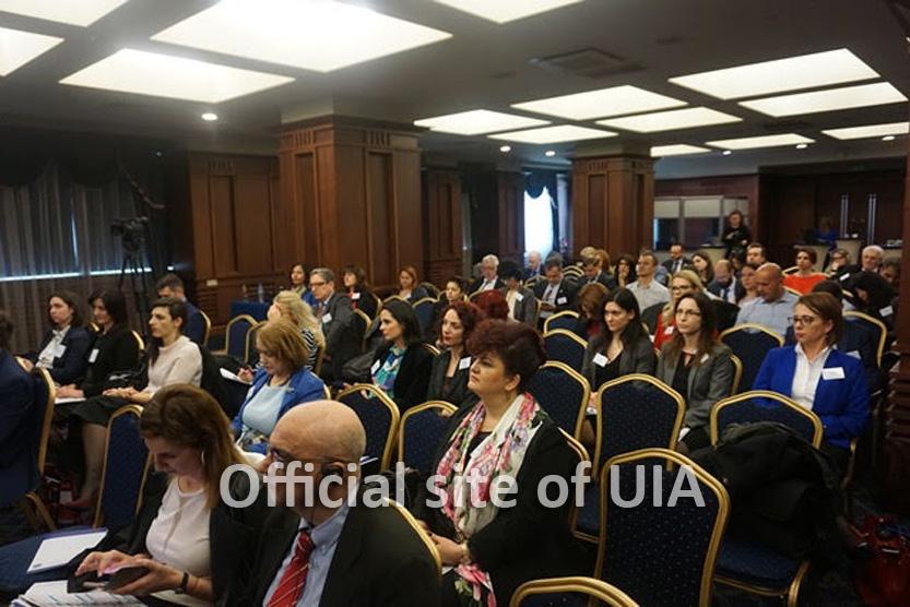 International Forum Gathered Leading Attorneys 9