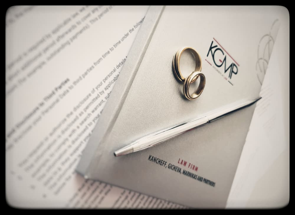 The Marriage Contract in Bulgaria