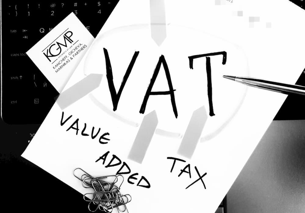 VAT Deregistration in case of Bulgarian company liquidation