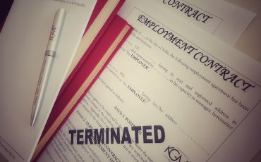 termination-of-employment-contract-in-bulgaria