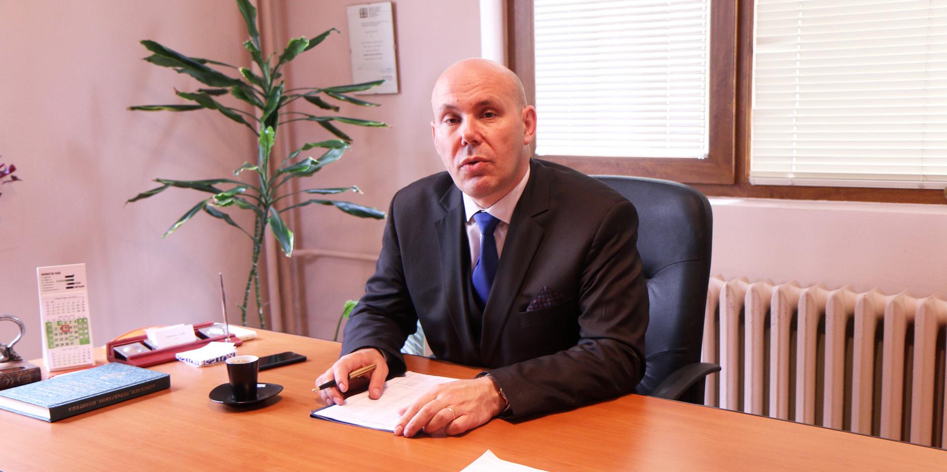 Интервю с адв. Петромир Кънчев за Българско национално радио