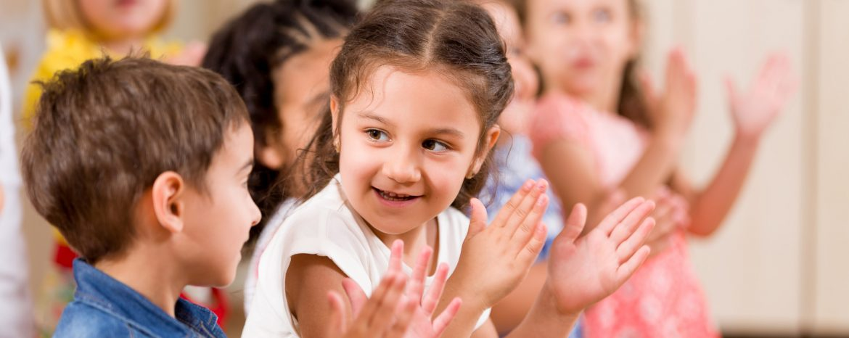 Приеха задължителната предучилищна подготовка за 5-годишните деца от 2012 г.