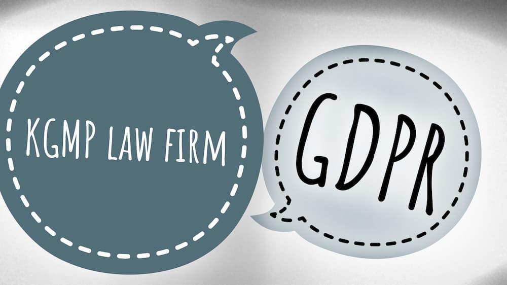 От 25 май 2018 г. е в сила Регламентът за защита на лични данни, т.нар. GDPR