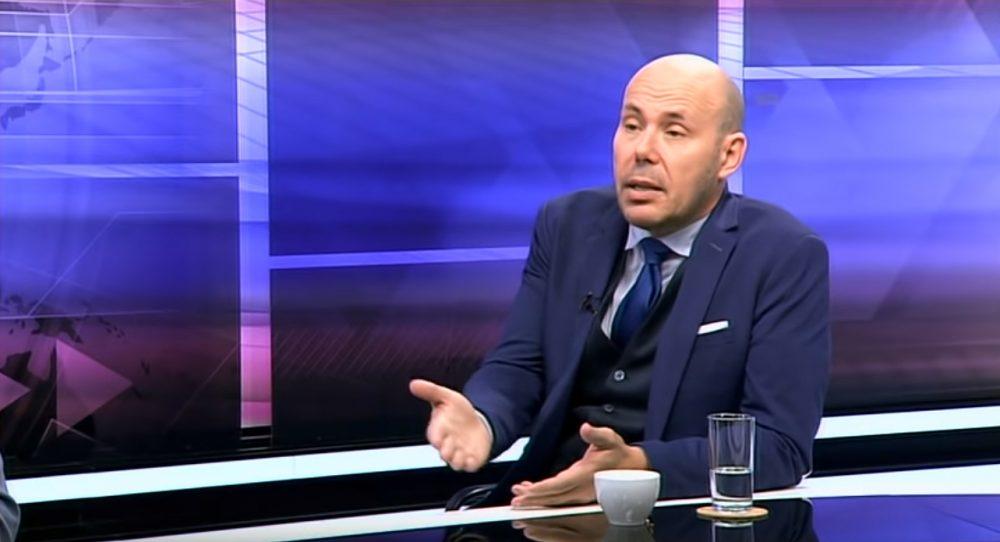 Адвокат Петромир Кънчев гостува в предаването на Георги Коритаров