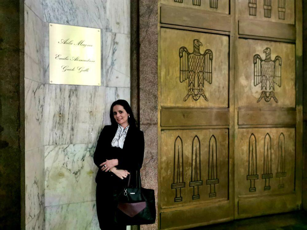 Адвокати от България, Италия и Испания участваха международен семинар по прилагането на Хартата на основните права на Европейския съюз в Милано
